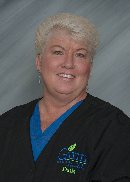 Darla Stewart